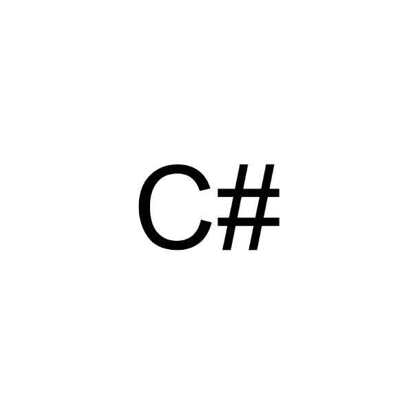 #C C-Sharp