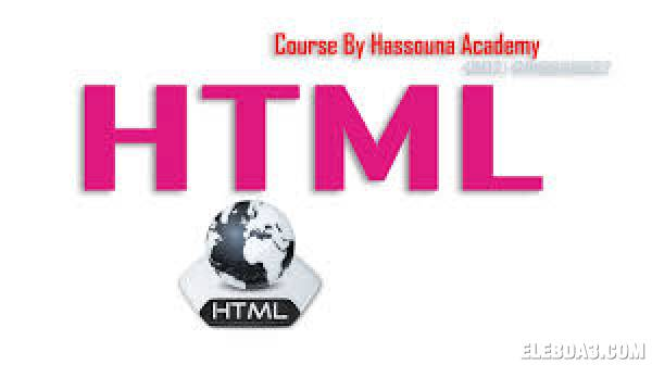 شرح دورة html سريعة
