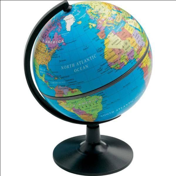 جغرافيا - الصف الثالث الإبتدائي - الفصل الدراسي الأول
