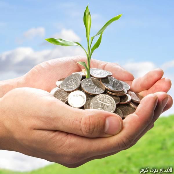 قسم التخطيط المالي لزيادة الدخل الشخصي