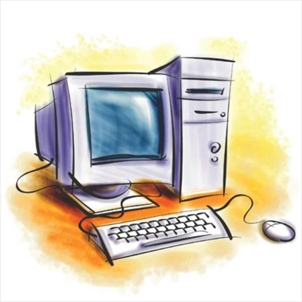 حاسب آلي - الصف الثالث الإعدادي - الفصل الدراسي الثاني