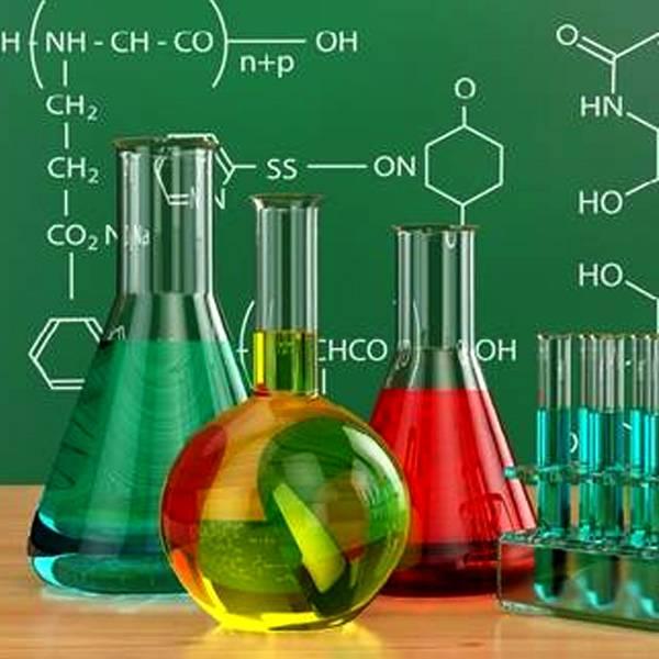 الكيمياء - الصف الأول الثانوي - الفصل الدراسي الأول