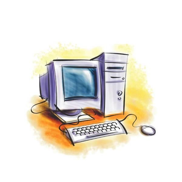 الحاسب الآلي - الصف الأول الثانوي - الفصل الدراسي الأول