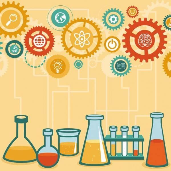 Chemistry - الكيمياء لغات - الصف الأول الثانوي - الفصل الدراسي الأول