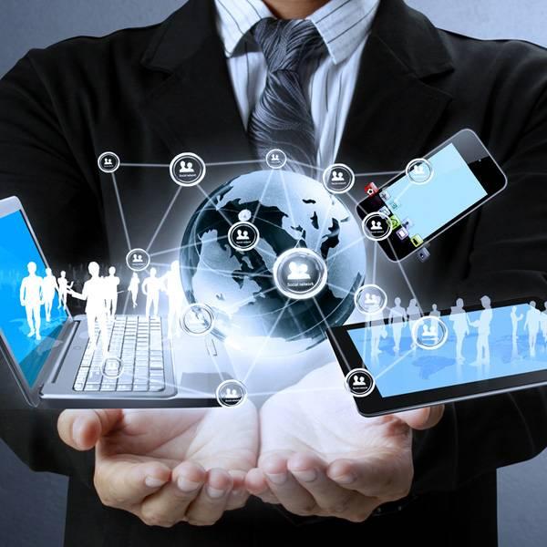تكنولوجيا جديدة - New Technology
