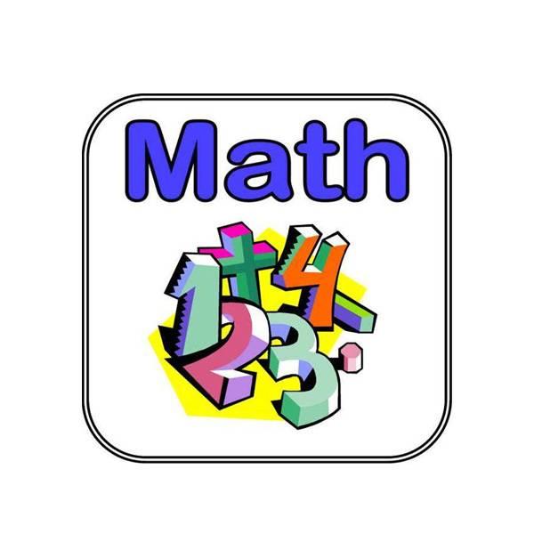 Math - الرياضيات لغات - الصف الأول الثانوي - الفصل الدراسي الأول