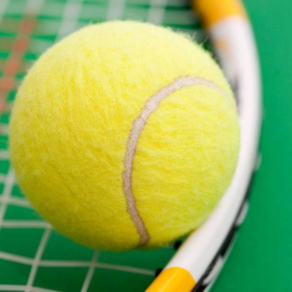 رياضة التنس الارضي