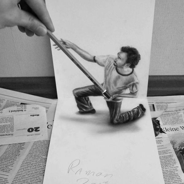 كورس تعليم الرسم