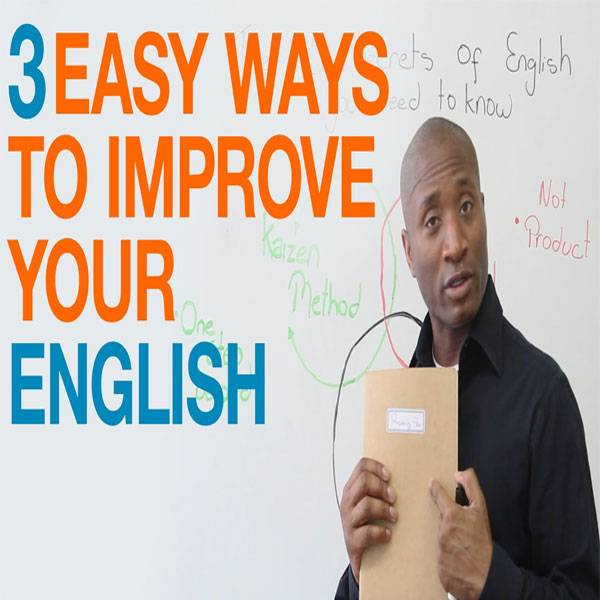 (English course (advanced