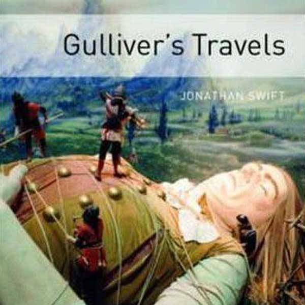اللغة الإنجليزية - القصه - English - Novel - Gulliver's Travels