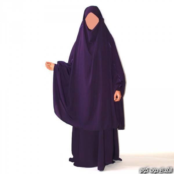 مدوّنة أحكام الحجاب للمرأة المسلمة  🖋️ مجلة الإيمان