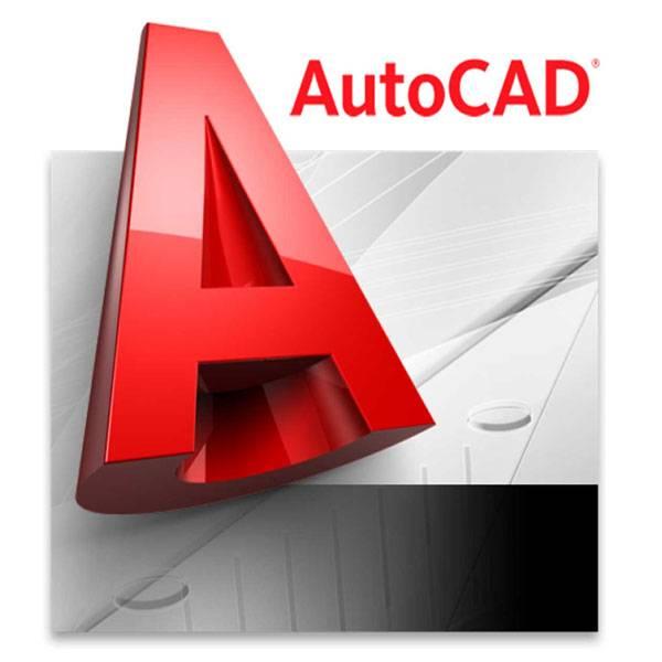 كورس تعليم اوتوكاد  AutoCAD 2012