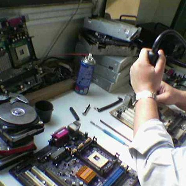كورس صيانة ويندوز و تجميع الجهاز | الدعم الفنى Technical-Support