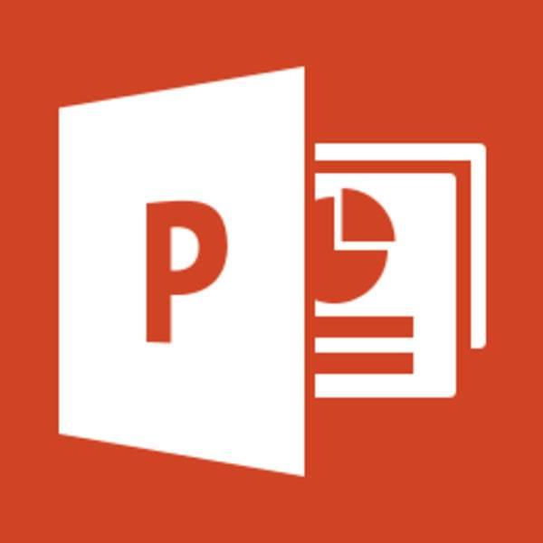 كورس تعلم بوربوينت Microsoft Powerpoint