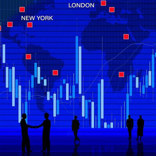 كورس الفوركس (سوق العملات) Forex