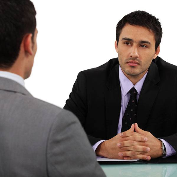 Interview  كيف تجتاز مقابلات العمل | كورسات ادارة الأعمال Business-Administration