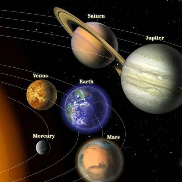 رحلة فى عالم الفلك