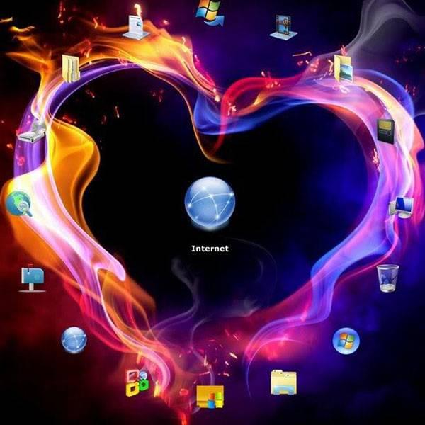كورس تجميل سطح المكتب (Desktop)