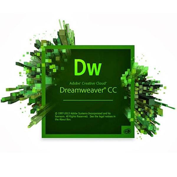 دوره تصميم المواقع بالدريم ويفر (Dreamweaver)