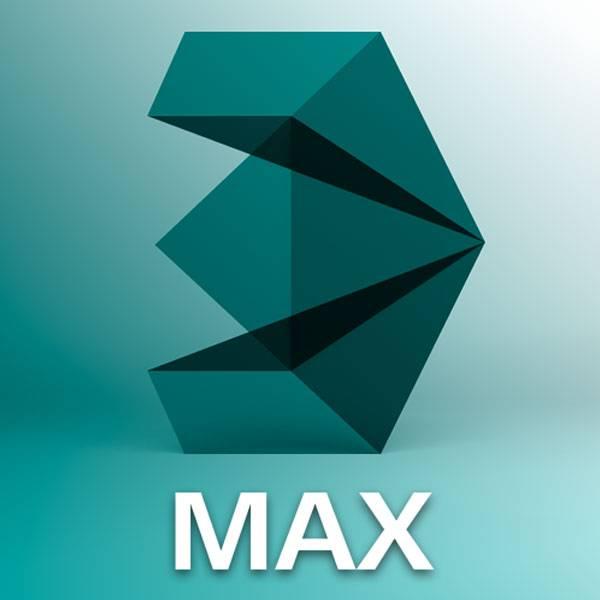 كورس 3d max