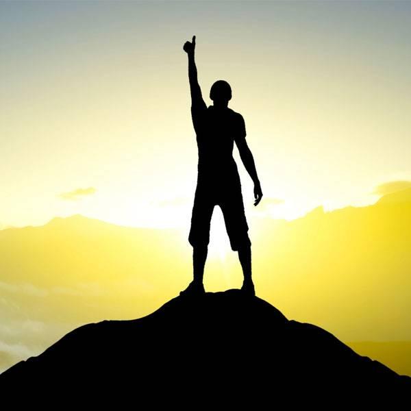 النجاح Success