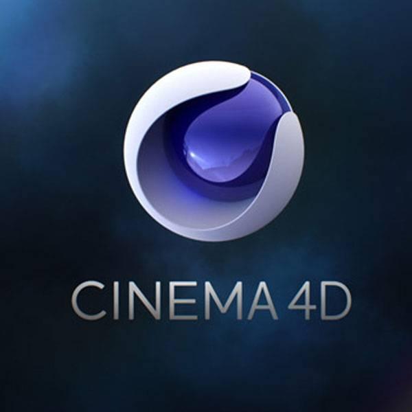 CINEMA 4D كورس