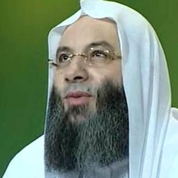 تفسير القران الكريم للشيخ محمد حسان