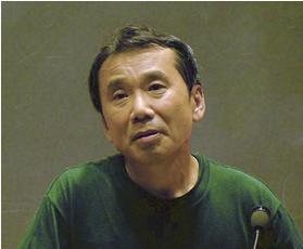 هاروكي موراكامي