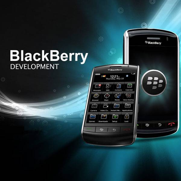 Blackberry development