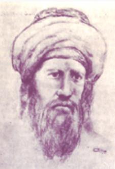 أبو العلاءالمعري