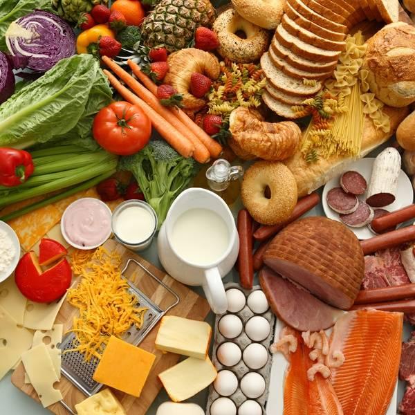 التغذية السليمة