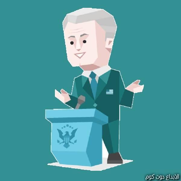 مقال: شخصية القنصل  | الوظيفة المناسبة لشخصيتك