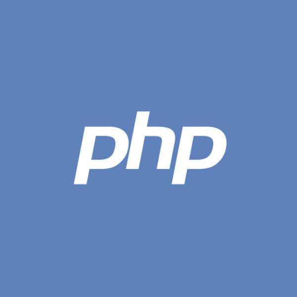 برمجة PHP