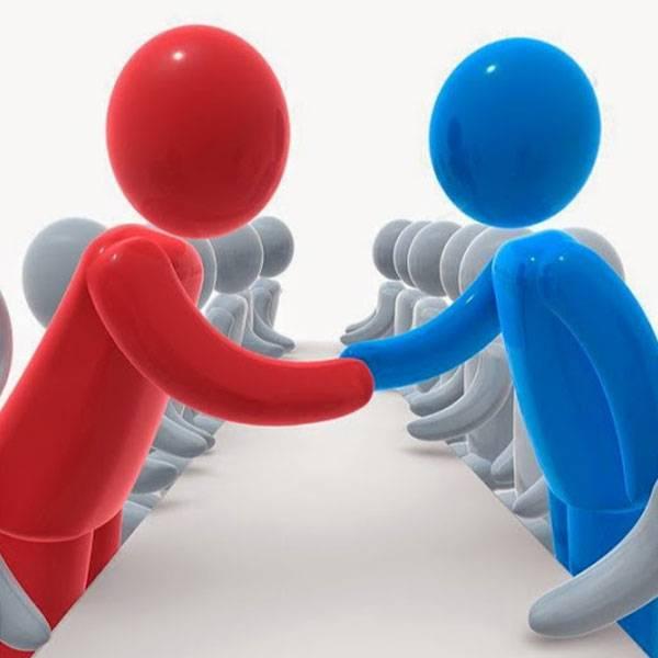 مهارات التواصل والتفاوض