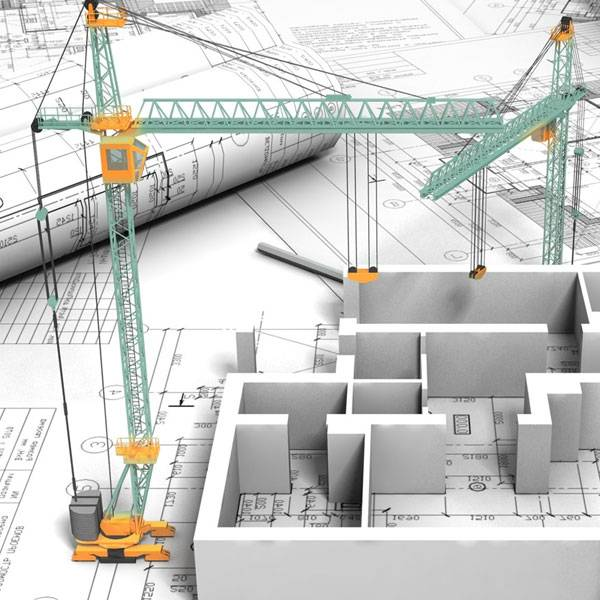 هندسة معمارية