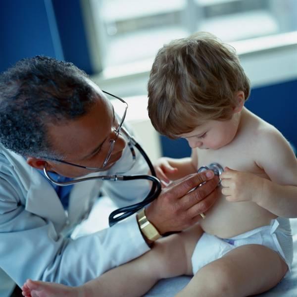 عيادة طبيب الأطفال - طبيبك الخاص