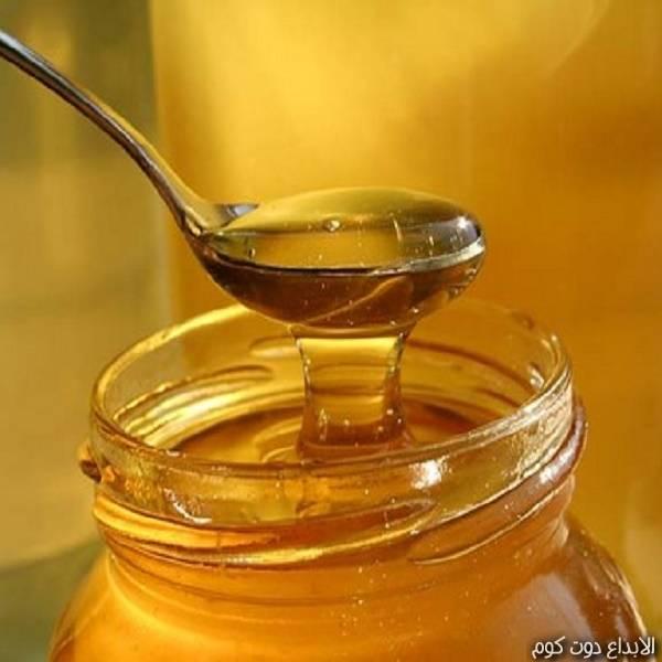 انتاج عسل النحل