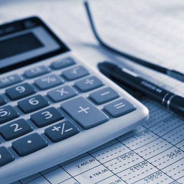 محاسبة ضرائب الزكاه