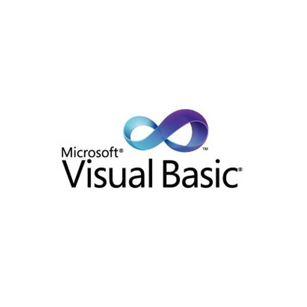 برمجة visual basic