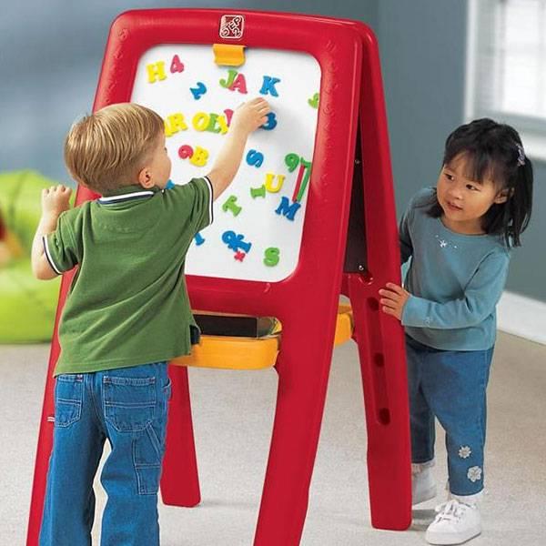 مهارات الاطفال