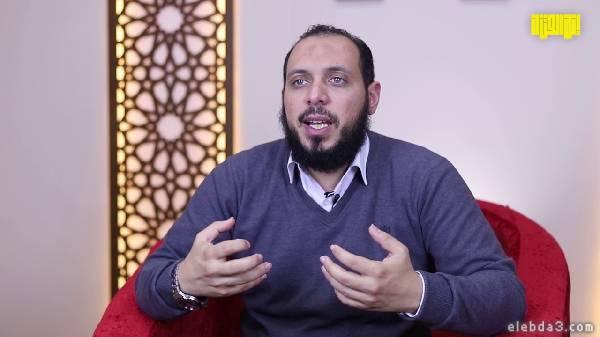 تفسير القرآن الكريم د. أحمد عبد المنعم
