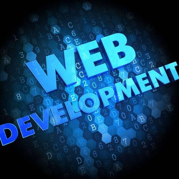 كورسات تطوير المواقع