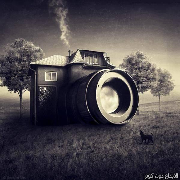 تعلم الإحترافية في التصوير الفوتوغرافي