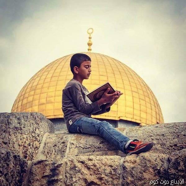 القدس و فلسطين - تاريخ فلسطين