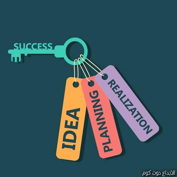 معادلة النجاح