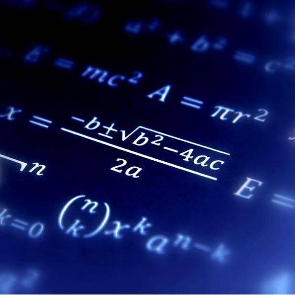 علم الرياضيات Math-Science