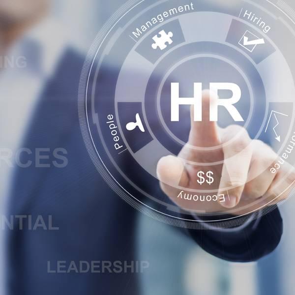 كورس الموارد البشرية  - HR