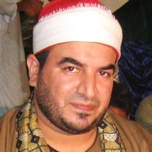 محمد يحيى الشرقاوى