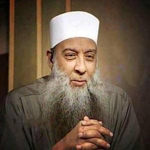 الشيخ ابو اسحاق الحويني