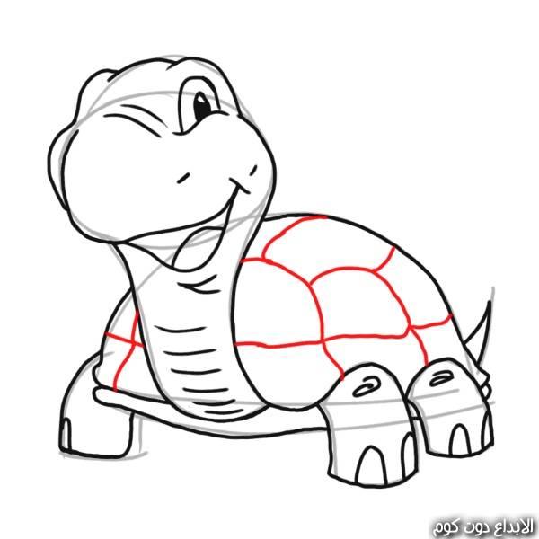 كورس تعليم الرسم للمبتدئين (للأطفال)